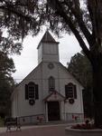St. Ambrose Catholic Church 1 Elkton, FL