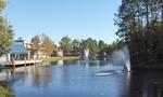UNF Candy Cane Lake, Jacksonville, FL