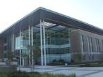 UNF Thomas G. Carpenter Library, Jacksonville, FL