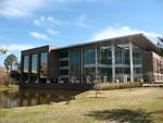 UNF Thomas G. Carpenter Library 2, Jacksonville, FL