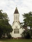 St. Andrews Episcopal 1 Church Darien, GA