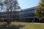 UNF College of Education and Human Services 2, Jacksonville, FL