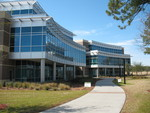 UNF College of Education and Human Services 3, Jacksonville, FL