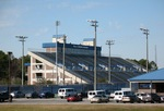 UNF Hodges Stadium, Jacksonville, FL