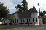 St. Athanasius Episcopal Church Brunswick, GA