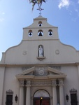 Cathedral Basilica of St. Augustine, St. Augustine, FL