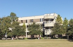 UNF Mathews Building, Jacksonville, FL