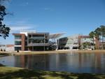 UNF Student Union 2, Jacksonville, FL