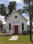 St. Bartholomew Episcopal Church High Springs, FL