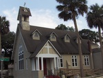 St. Cyprian's Episcopal Church, St. Augustine, FL