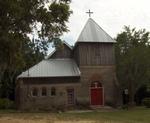 St. Cyprian's Episcopal Church, Darien, GA