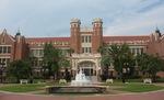Westcott Hall FSU, Tallahassee, FL