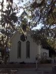 St. George Episcopal Church 2, Fort George Island, FL