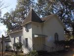 St. James AME Church, Orange Park, FL