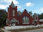 St. James AME Church 1, Sanford, FL