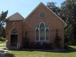 St. John the Baptist Catholic Church, Crescent City, FL