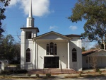 Former St. John Missionary Baptist Church, Orange Park, FL