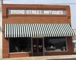 102 Broad St., Darien, GA