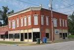 Commercial Block, Jesup, GA