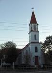 Former St. Joseph's Catholic Church Jacksonville, FL