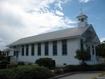Former St. Joseph's Catholic Church 1, Palm Bay, FL