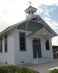Former St. Joseph Catholic Church 2, Palm Bay, FL
