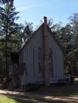 St. Margaret's Episcopal Church and Cemetery 2, Hibernia, FL