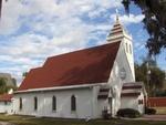 St. Mark's Episcopal Church, Palatka, FL