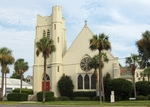 St. Mark's Episcopal Church, Brunswick, GA