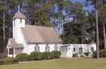 St. Mark's Episcopal Church 1, Woodbine, GA