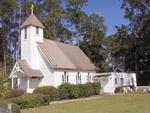 St. Mark's Episcopal Church 2, Woodbine, GA