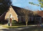 St. Mark's Evangelical Lutheran Church, Jacksonville, FL
