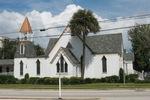 St. Mary's Episcopal Church, Daytona Beach, FL
