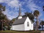 St. Mary's Episcopal Church 1, Green Cove Springs, FL