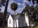 St. Mary's Episcopal Church 2, Green Cove Springs, FL