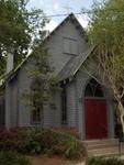 St. Mary's Episcopal Church, Jacksonville, FL