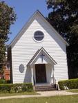 St. Mary's Episcopal Church 1, Madison, FL