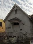 St. Mary's Episcopal Church, Palatka, FL