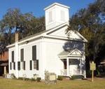 St. Marys United Methodist Church, St. Marys, GA