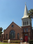 Saint Monica Catholic Church, Palatka, FL