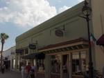 128-132 St. George St., St. Augustine, FL