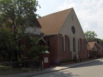 St. Paul AME Church 1, St. Augustine, FL
