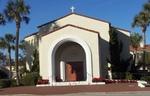 St. Paul's Catholic Church, Jacksonville Beach, FL