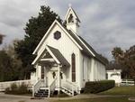 St. Paul's Episcopal Church, East Palatka, FL
