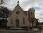 St. Peter's Episcopal Church 1, Fernandina Beach, FL