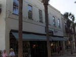 158-162 St. George, St. Augustine, FL