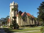 St. Peter's Episcopal Church 2, Fernandina Beach, FL