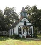 Former St. Rita's Colored Catholic Mission, New Smyrna Beach, FL
