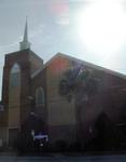 Saint Stephen African Methodist Episcopal, Church Jacksonville, FL