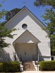 St. Vincent de Paul Catholic Church, Madison, FL